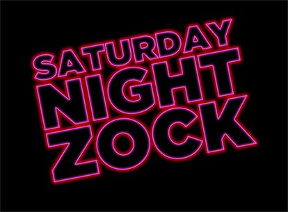 Saturday Night Zock